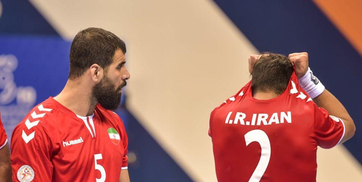 میزبانی مسابقات هندبال قهرمانی آسیا از ایران گرفته شد