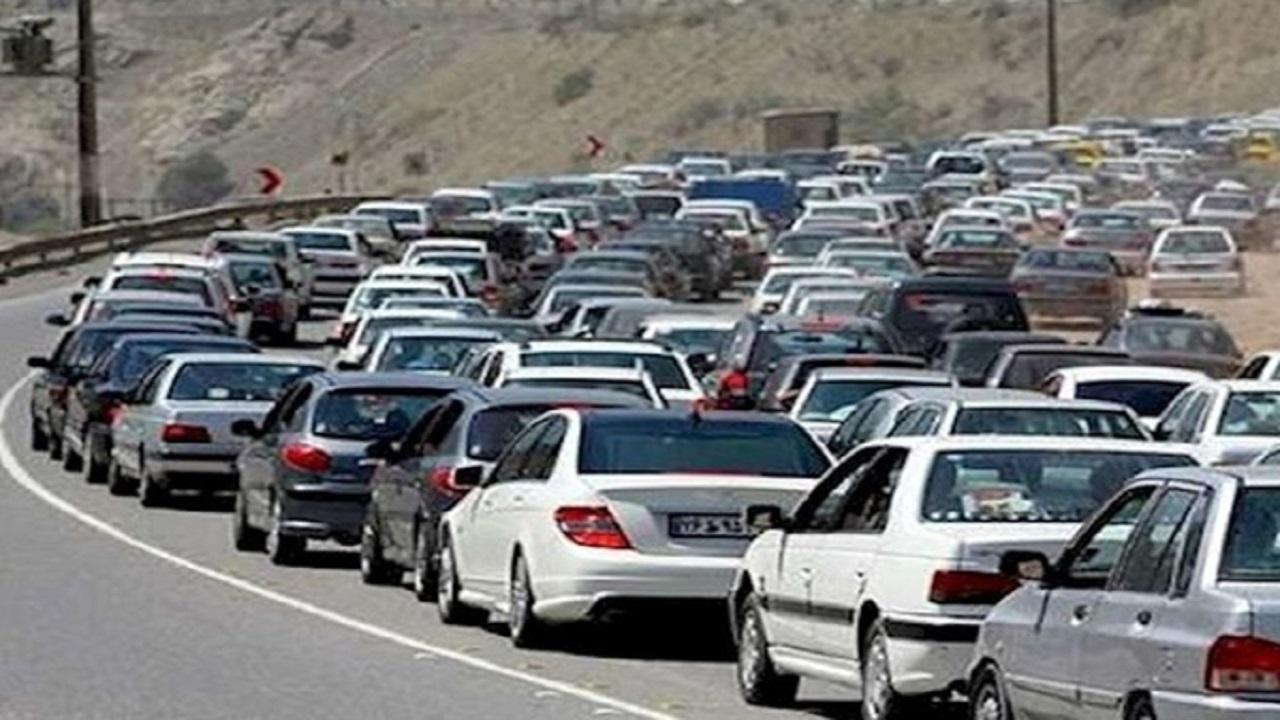 درخواست رییس مرکز کنترل ترافیک راهور ناجا از مسافران