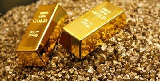 قیمت طلا و سکه در ۱۷ شهریور/ افزایش اندک قیمت طلا در بازار