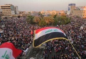 نتایج انتخابات پارلمانی عراق ساختگی است