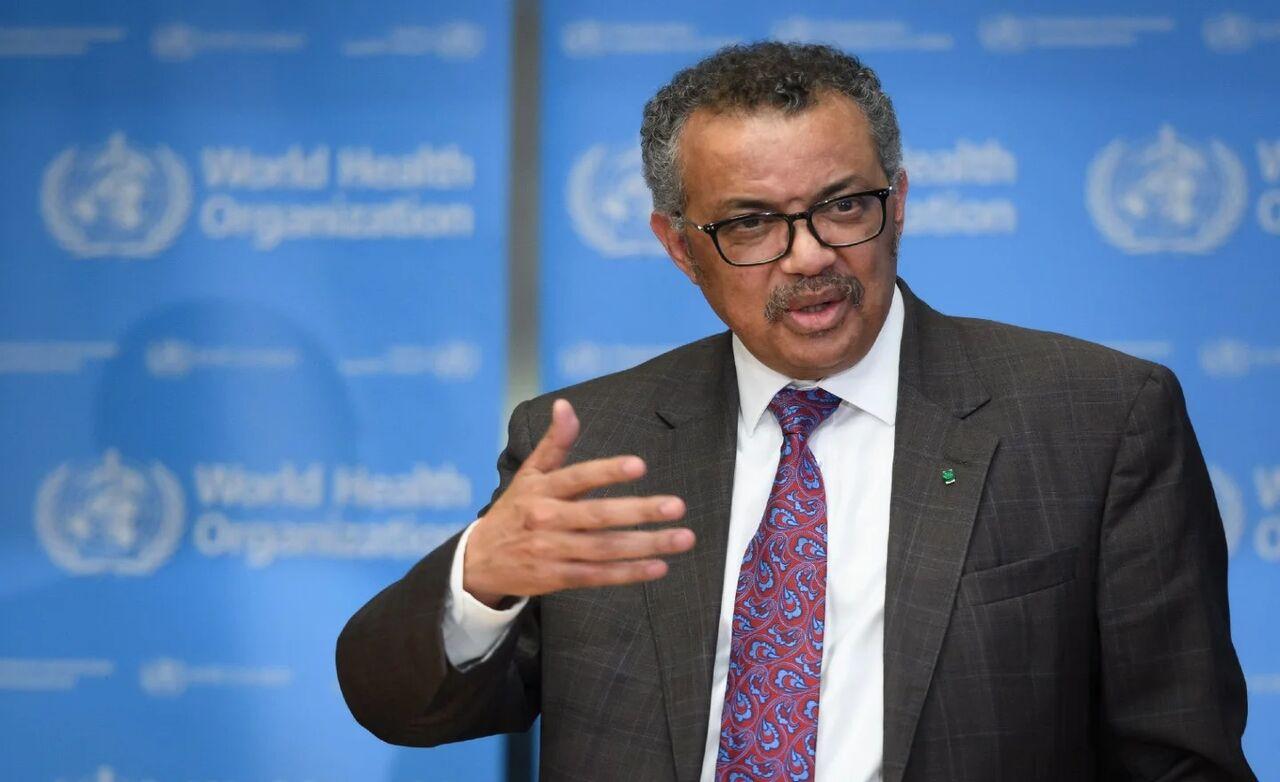 هشدار سازمان جهانی بهداشت درباره تزریق دوز سوم واکسن کرونا