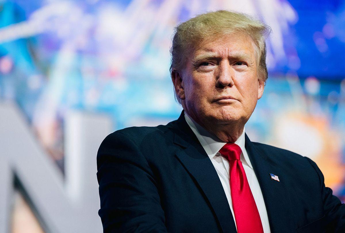 ترامپ پس از شکست بایدن در افغانستان دوباره به میدان میآید