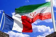 فرانسه حق اظهارنظر در مورد مسائل ایران را ندارد