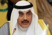 کویت از قطر حمایت کرد