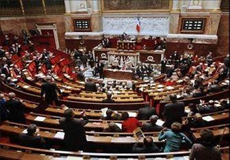 ورود پارلمان فرانسه به همکاری در حمله به سوریه