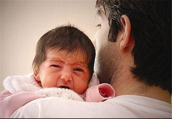 افسردگی در پدران پس از تولد فرزند