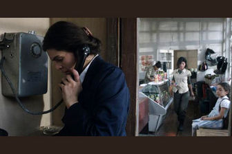 «یه وا» بهترین فیلم جشنواره ارمنی شد