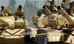 ارتش عراق به موصل حمله میکند