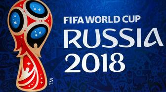 ۷ کشور مسلمان در جام جهانی ۲۰۱۸ روسیه