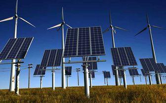 ظرفیت انرژیهای نو به ۶۷۰ مگاوات رسید