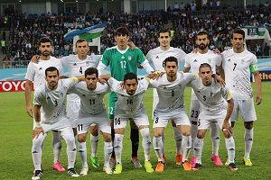 برگزاری بازی ایران و توگو احتمالا در تهران