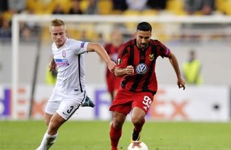 سامان قدوس به لیگ فرانسه میرود
