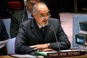 الجعفری:  آمریکا دو ایالت خود را به اسرائیل بدهد
