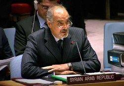 الجعفری: دمشق تصمیم گرفته که ادلب را آزاد کند