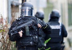 کاهش سطح تهدیدهای تروریستی در انگلیس