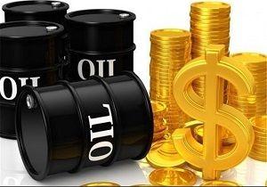 قیمت نفت از مرز 68 دلار عبور کرد