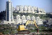 صهیونیست ها به دنبال ساخت شهرکی جدید در سرزمین های اشغالی