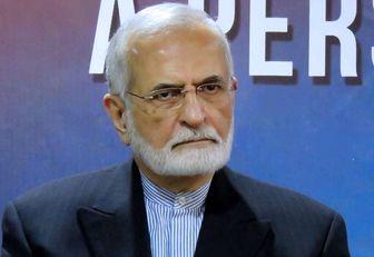 خرازی: کره جنوبی ۷ میلیارد دلار ایران را گروگان گرفته است