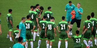 آخرین خبر ها از تیم ملی فوتبال در بحرین+ عکس