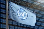 سازمان ملل باید به تحریم های آمریکا علیعه ایران در بحران کرونا ورود کند