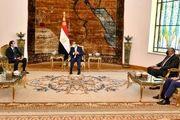 برگزاری اجلاسی عربی برای حل بحران لبنان
