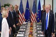 طومار مخالفت با نشست ضدایرانی آمریکا در لهستان