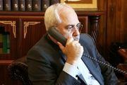 جزئیات گفتگوی تلفنی ظریف و وزیر خارجه امارات