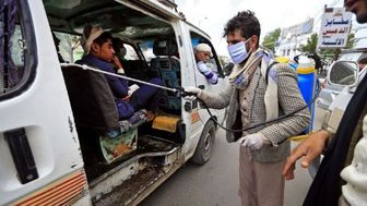 کمبود تجهیزات پزشکی در یمن و افزایش شمار مبتلایان به کرونا