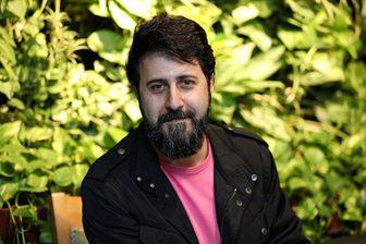 تغییر چهره هومن حاجی عبداللهی /عکس