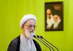 آیتالله امامی کاشانی نماز جمعه این هفته تهران را اقامه میکند