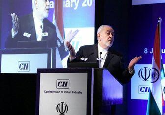 ظریف: تحریمها برای ایران جدید نیستند