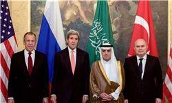 اطمینان خاطراوباما به ملک سلمان درباره ایران