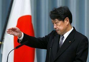 ژاپن برای کره شمالی شرط گذاشت