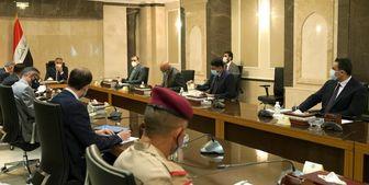 موافقت الکاظمی با بازگشایی گذرگاههای مرزی «شلمچه» و «سومار»