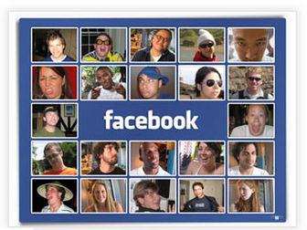 بیش از ۵ میلیون کودک در فیسبوک