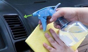 ترفندهایی برای خوشبو کردن ماشین