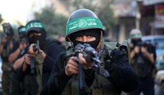 قدردانی گروههای مقاومت از عملیات رام الله