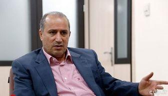 تاج: اشتباهات داوری لیگ را تحت تاثیر قرار داده