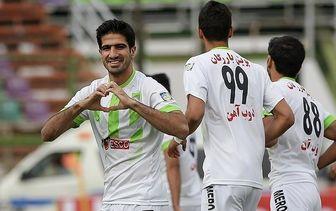 حسینی: از عملکردم راضی نیستم