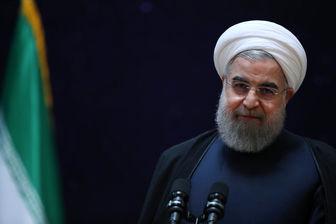 روحانی درگذشت آیتالله مرتضی عاملی را تسلیت گفت