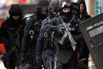 مارسی فرانسه خطرناکترین شهر اروپا لغب گرفت