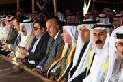 شرط عربستان برای کمک به کُردهای سوریه