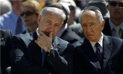 نتانیاهو به دنبال تنش با غرب