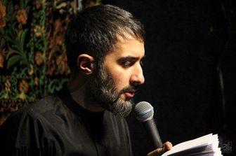 «محمدحسین پویانفر» با استایلی متفاوت تر از همیشه/ عکس