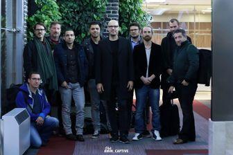 کنسرت گروه شیلر تمدید شد/ اجرایی مخصوص مخاطبان ایرانی