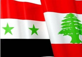 منافع بیروت در گرو هماهنگی با دمشق است