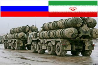 دبه روسیه برای تحویل ندادن اس ۳۰۰ به ایران