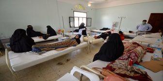 هشدار درباره شیوع وبا در استان حدیده یمن