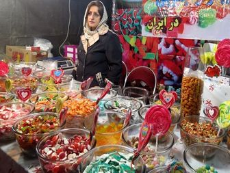 خودکفایی بانوان کردستانی در راستای تحقق اقتصاد مقاومتی + تصاویر
