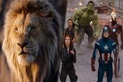 افت 2 درصدی فیلم های هالیوود در گیشه تابستانی